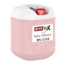 چسب قابل اسپری ضد اشتعال BS-۱۳۱۰ - چسب صنعتی
