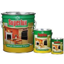 پوش رنگ روغنی سوپرلوكس ویژه صادرات