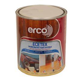 لاک براق چوب erco
