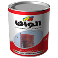 پرایمر آلکیدی (ضدزنگ) سفید پایتخت